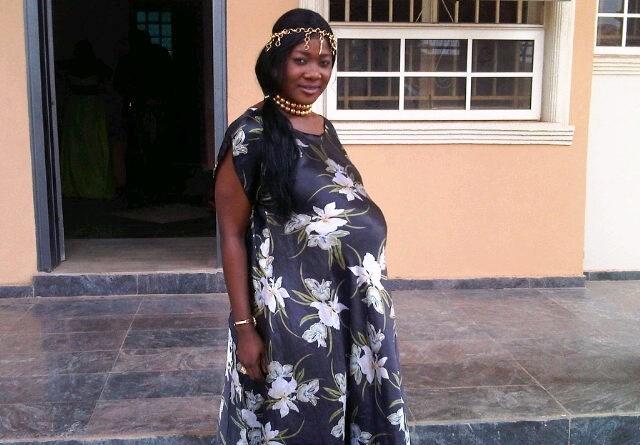 Leaked Video: Popular Nollywood Actress Anita Joseph Sextape